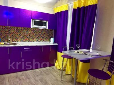 1-комнатная квартира, 35 м², 2/5 этаж посуточно, Чернышевского 91 за 5 995 〒 в Темиртау — фото 4