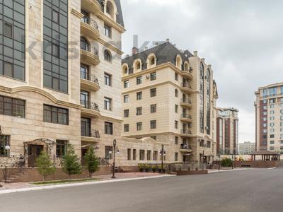 4-комнатная квартира, 150 м², 3/6 этаж, Сауран 18 за 75 млн 〒 в Нур-Султане (Астана), Есиль р-н — фото 2