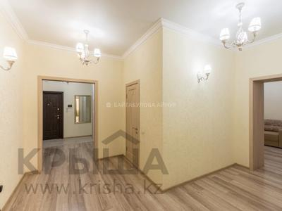 4-комнатная квартира, 150 м², 3/6 этаж, Сауран 18 за 75 млн 〒 в Нур-Султане (Астана), Есиль р-н — фото 7