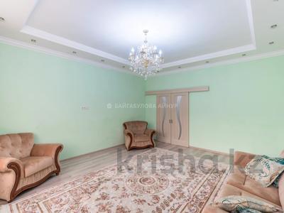 4-комнатная квартира, 150 м², 3/6 этаж, Сауран 18 за 75 млн 〒 в Нур-Султане (Астана), Есиль р-н — фото 9