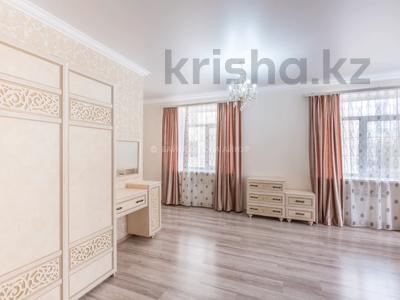 4-комнатная квартира, 150 м², 3/6 этаж, Сауран 18 за 75 млн 〒 в Нур-Султане (Астана), Есиль р-н — фото 12
