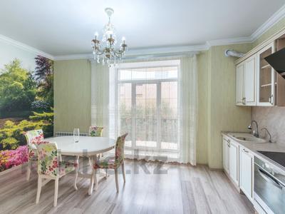 4-комнатная квартира, 150 м², 3/6 этаж, Сауран 18 за 75 млн 〒 в Нур-Султане (Астана), Есиль р-н — фото 14