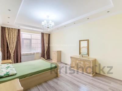 4-комнатная квартира, 150 м², 3/6 этаж, Сауран 18 за 75 млн 〒 в Нур-Султане (Астана), Есиль р-н — фото 16