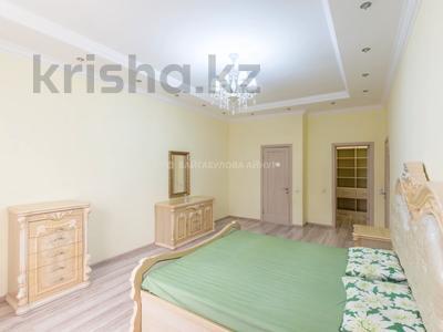4-комнатная квартира, 150 м², 3/6 этаж, Сауран 18 за 75 млн 〒 в Нур-Султане (Астана), Есиль р-н — фото 18