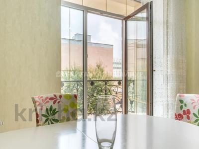 4-комнатная квартира, 150 м², 3/6 этаж, Сауран 18 за 75 млн 〒 в Нур-Султане (Астана), Есиль р-н — фото 19