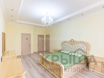 4-комнатная квартира, 150 м², 3/6 этаж, Сауран 18 за 75 млн 〒 в Нур-Султане (Астана), Есиль р-н — фото 20