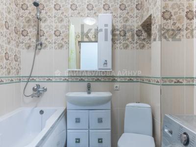 4-комнатная квартира, 150 м², 3/6 этаж, Сауран 18 за 75 млн 〒 в Нур-Султане (Астана), Есиль р-н — фото 21