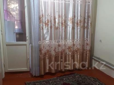 2-комнатная квартира, 45 м², 3/5 этаж помесячно, Адила Сасбукаева 32 за 45 000 〒 в Шымкенте, Аль-Фарабийский р-н — фото 3