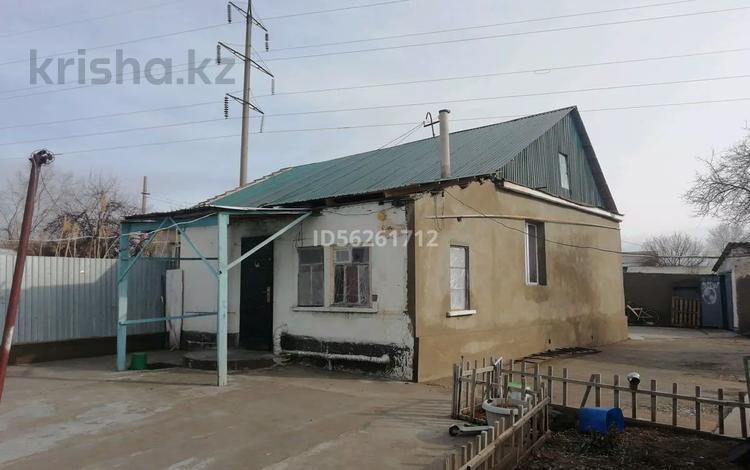 5-комнатный дом, 61.6 м², 7 сот., Саяжол 53 за 12 млн 〒 в Шымкенте, Енбекшинский р-н