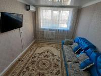 2-комнатная квартира, 60 м², 2/5 этаж посуточно, мкр Центральный, Азаттык 46 за 12 000 〒 в Атырау, мкр Центральный