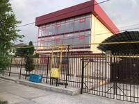 Здание, площадью 850 м²