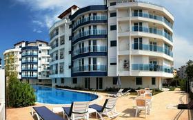 3-комнатная квартира, 85 м², 3/5 этаж, Коньялты 54 за 42.5 млн 〒 в Анталье