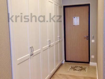 2-комнатная квартира, 67 м², 4/12 этаж помесячно, проспект Улы Дала 11/1 за 120 000 〒 в Нур-Султане (Астана), Есильский р-н — фото 3