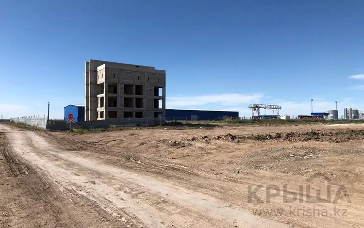 Промбаза 2 га, Коктал за 400 млн 〒 в Нур-Султане (Астана), Сарыарка р-н