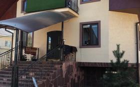 5-комнатный дом, 300 м², 7 сот., мкр Нурлытау (Энергетик) за 100 млн 〒 в Алматы, Бостандыкский р-н