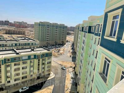 3-комнатная квартира, 93.3 м², 3/9 этаж, 20-й мкр 5 за 22 млн 〒 в Актау, 20-й мкр