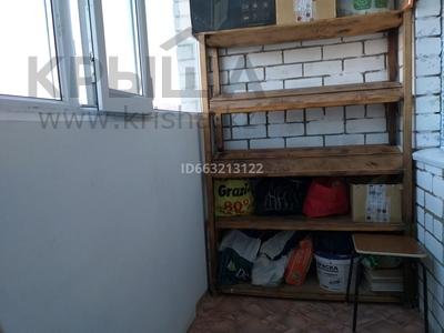 1-комнатная квартира, 54 м², 3/9 этаж, Алия Молдагулова 52В за 11.5 млн 〒 в Актобе, мкр. Батыс-2