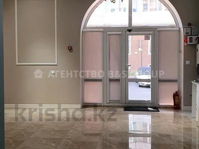 Помещение площадью 103 м², Алихана Бокейханова 6 за 70 млн 〒 в Нур-Султане (Астана), Есиль р-н — фото 9