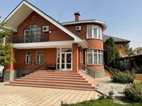 5-комнатный дом на длительный срок, 310 м², 10 сот., Мырзагалиева 45 — Исаева за 1 млн 〒 в Алматы