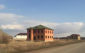 Здание, площадью 280 м², Село Жибек Жолы, Аль-Фараби 1 за 35 млн 〒 в Жибек Жолы