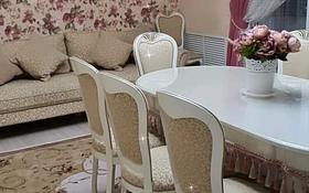 3-комнатная квартира, 110 м², 4/12 этаж поквартально, Мкр мкр, Нұрсат — Шаяхметова за 400 000 〒 в Шымкенте