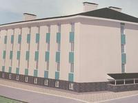 Здание, площадью 1435 м²