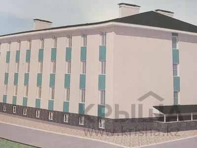 Здание, площадью 1435 м², Переулок Камажай 6 за 150 млн 〒 в Нур-Султане (Астана), Сарыарка р-н