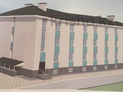 Здание, площадью 1435 м², Переулок Камажай 6 за 150 млн 〒 в Нур-Султане (Астана), Сарыарка р-н — фото 2