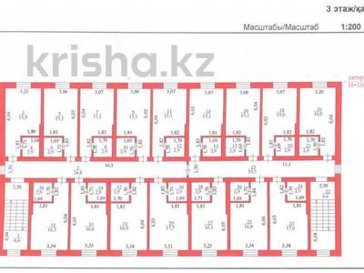Здание, площадью 1435 м², Переулок Камажай 6 за 150 млн 〒 в Нур-Султане (Астана), Сарыарка р-н — фото 8