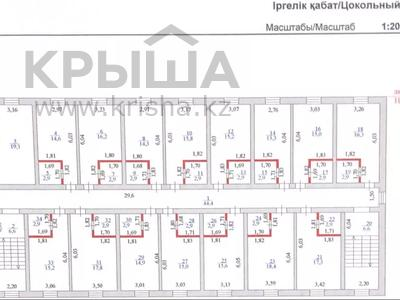 Здание, площадью 1435 м², Переулок Камажай 6 за 150 млн 〒 в Нур-Султане (Астана), Сарыарка р-н — фото 9