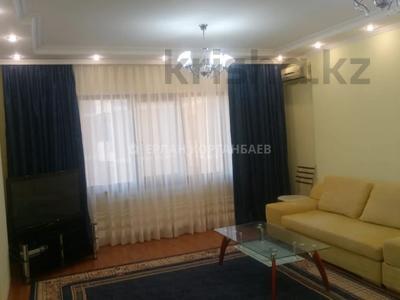 3-комнатная квартира, 80 м², 5/9 этаж помесячно, Шарипова 26А за 320 000 〒 в Атырау — фото 2