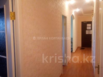 3-комнатная квартира, 80 м², 5/9 этаж помесячно, Шарипова 26А за 320 000 〒 в Атырау — фото 11