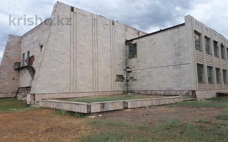 Здание, площадью 1500 м², Спиридоновка за 6.5 млн 〒 в Егиндыколе