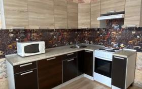 1-комнатная квартира, 45 м², 5/10 этаж помесячно, Кюйши Дины 24 за 85 000 〒 в Нур-Султане (Астана), Алматы р-н