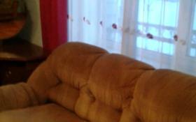 4-комнатный дом помесячно, 70 м², 2 сот., Гете 30 — Хмельницкого за 120 000 〒 в Алматы, Турксибский р-н