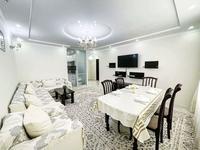 2-комнатная квартира, 60 м², 9/9 этаж посуточно, Ардагер, Академика Жарбосынова за 18 000 〒 в Атырау, Ардагер