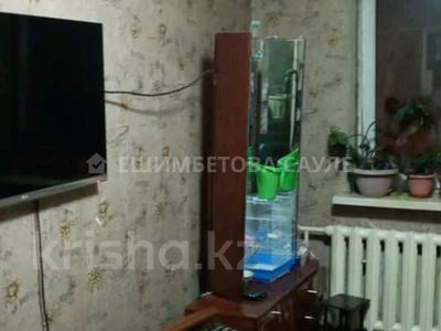 3-комнатная квартира, 58 м², 4/4 этаж, Шагабудинова 60 — Толе би за 21.5 млн 〒 в Алматы, Алмалинский р-н