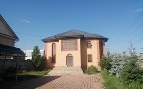 10-комнатный дом, 377.1 м², 10 сот., мкр Шугыла 2 а за 155 млн 〒 в Алматы, Наурызбайский р-н