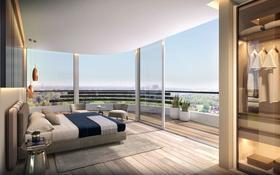 2-комнатная квартира, 94 м², 3/4 этаж, Дженгиз Топель 10 за ~ 26.8 млн 〒 в