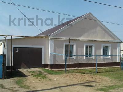 4-комнатный дом, 113.6 м², 12 сот., Свободная 3 за 19.5 млн 〒 в Уральске