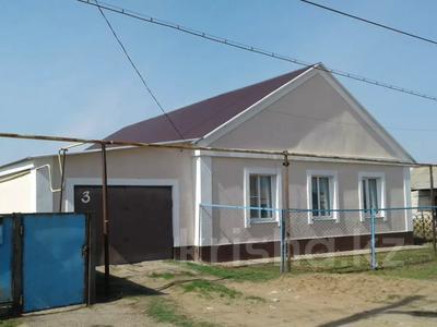 4-комнатный дом, 113.6 м², 12 сот., Свободная 3 за 19.5 млн 〒 в Уральске — фото 12
