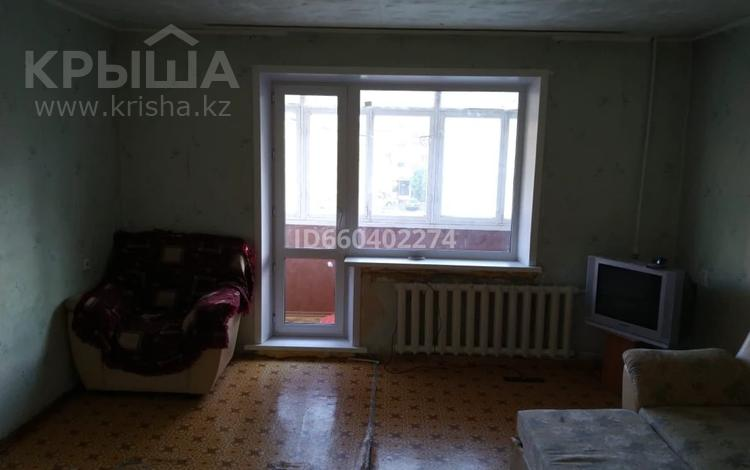 1-комнатная квартира, 42 м², 2/9 этаж, Мкрн. Гульдер 2 за 11.5 млн 〒 в Караганде, Казыбек би р-н