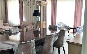 6-комнатный дом помесячно, 460 м², 15 сот., Сарайшык за 1.8 млн 〒 в Нур-Султане (Астана), Есиль р-н