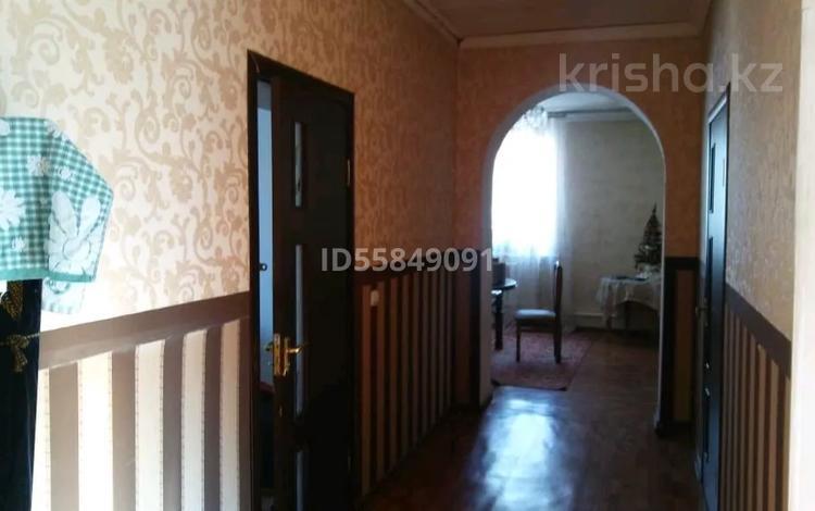7-комнатный дом, 130 м², 8 сот., Турксибский район Егорова 11 за 24 млн 〒 в Алматы, Турксибский р-н