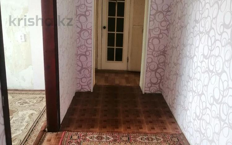 3-комнатная квартира, 62 м², 5/10 этаж, Парковая улица 31 — Пахомова за 13.9 млн 〒 в Павлодаре