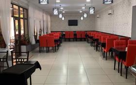 Кафе действующее за 50 млн 〒 в Шымкенте, Аль-Фарабийский р-н
