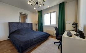 2-комнатная квартира, 63 м², 8/9 этаж, мкр Акбулак, Чуланова за 21.8 млн 〒 в Алматы, Алатауский р-н