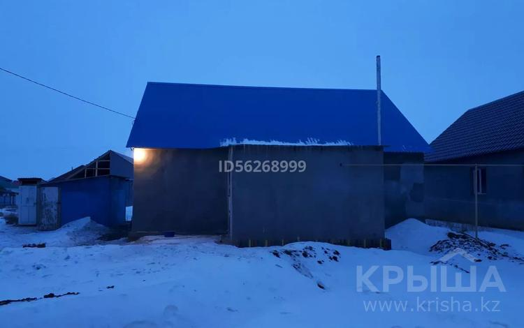 4-комнатный дом, 92 м², 5 сот., улица Сарыарка 3/1 за 9 млн 〒 в Уральске