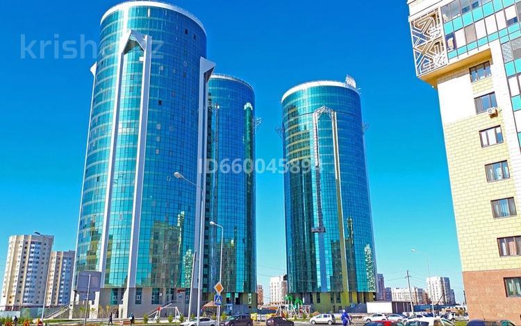 1-комнатная квартира, 44 м², 16/23 этаж, Е-10 5/2 за 14.5 млн 〒 в Нур-Султане (Астана), Есиль р-н