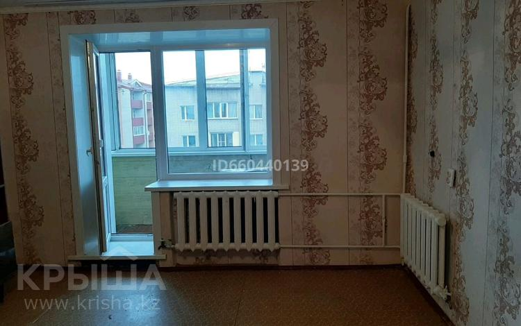 2-комнатная квартира, 50.4 м², 4/4 этаж, Радищева 30 за 10.5 млн 〒 в Петропавловске